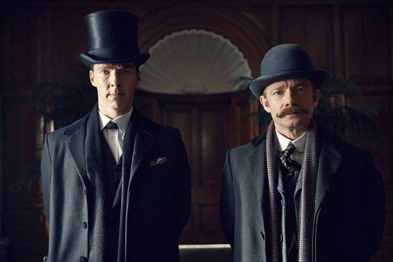英國紳士的服裝