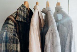 襯衫如何挑選?