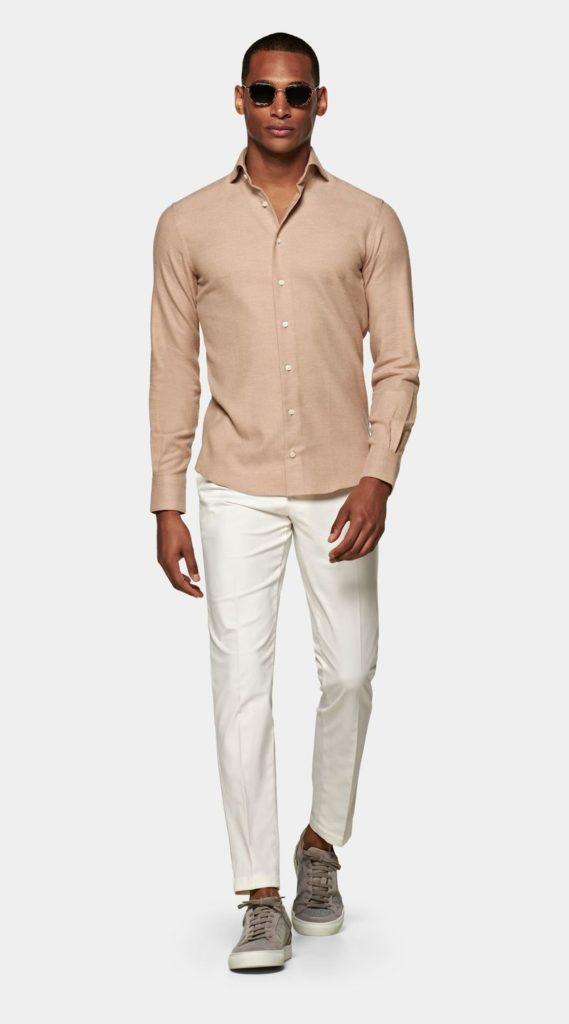 Suitsupply 休閒襯衫