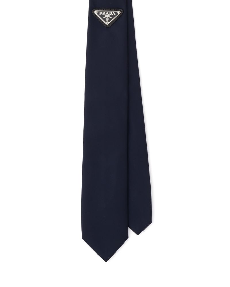 再生纖維製作領帶