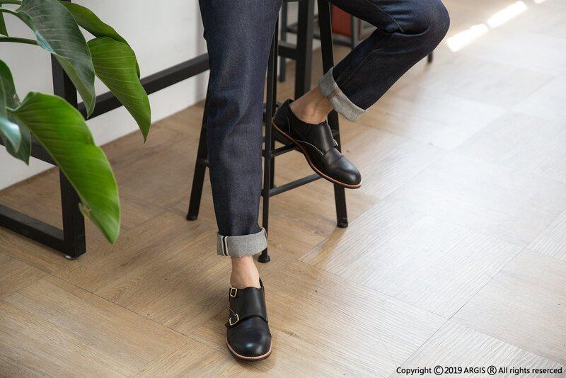 ARGIS 手工皮鞋