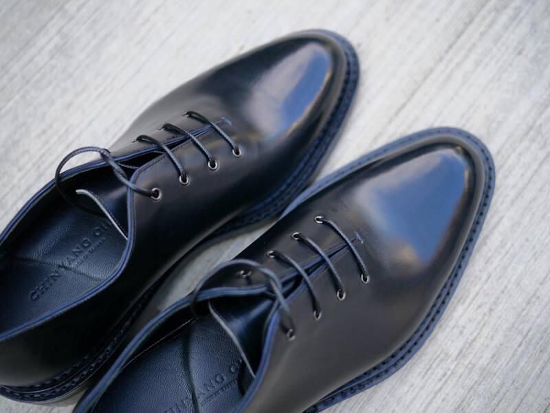 CYC客戶訂製鞋